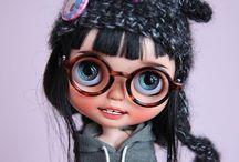 Blythe Dolls ❤