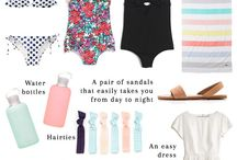 Beaches outfit