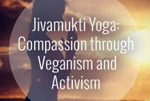 yoga related