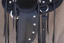 Horses - saddlery