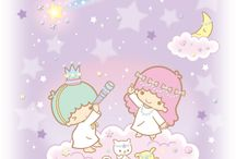 little twin stars bakeka