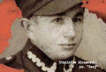 Żołnierze Niezłomni (Wyklęci)/Anti-communist resistance in Poland (1944–63)