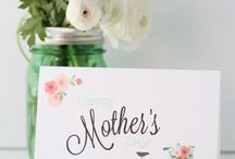 Mother's Day / by Pru Beyer
