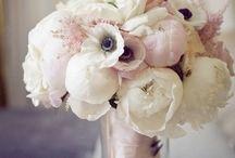 ウェデイングお花