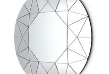 Products - Decor - Mirrors