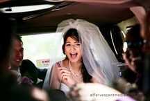 Emotional Wedding Day Moments