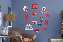 About Jlyne - My favorite college football team: HUSKERS! / Follow this board for stuff related to my favorite college football team, the Nebraska Cornhuskers!  Jlyne Hanback, REALTOR® http://www.WelcometoFrisco.com / by Jlyne Hanback, Realtor®