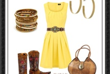 My Style / by Jeana Gallemore