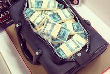 dollars cake