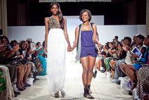 Africa Fashion Designer: Fikirte Addis / by Africa Fashion