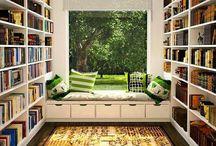 Kitap Odası