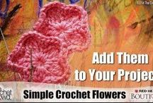 Learning to crochet / by Brooke Cordle