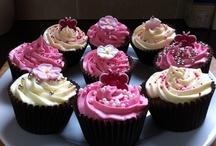 Cupcakes / by kerriraines