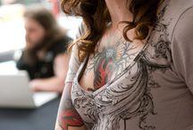 Tattoos/Tattoo Designs / by Karina