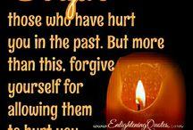 Forgiveness quotes ❤