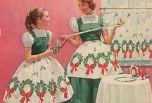Celebrating the Seasons ~Christmas