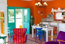color para una habitación nosotros