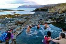 Crazy Ass Swimming Pools of Iceland tour / This tour was such a hit that Krummi Travel will definitely be doing it again!  Stay tuned for dates and details!  In the meantime, you can check out the previous trip itinerary at www.krummitravel.com.