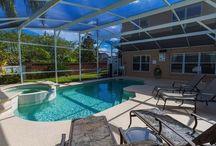 Florida Villas at Acadia Estates