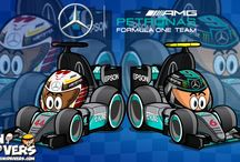 F1 Toons