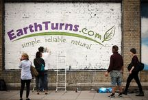 EarthTurns.com / EarthTurns.com sells all natural beauty and health care products. We pride ourselves on selling high quality, good-for-you products! You can expect exceptional customer service as we care about our customers!