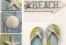 My beach room