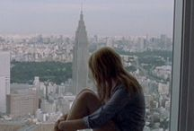 Movies / TV Shows: Lost in Translation
