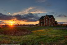 Sunset Dreams / A beautiful home with two separate living spaces.