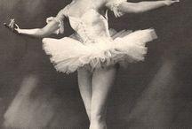 Ballet / by Deb A