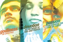 Youth for Christ Graphics & Logos