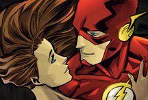 Superheroes Matches
