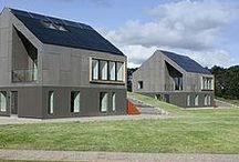 Vidensbank / Artikler, rapporter og undersøgelser om solafskærmning, indeklima og bygningsstyring