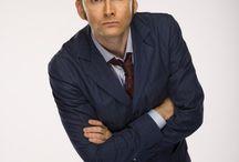 Doctor ten / The tenth doctor!