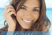 Makeuptips! / Smarta tips som piggar upp efter vabb och vakna nätter.