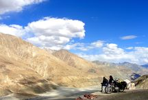 Leh ladakh Tour Packages / India Kashmir Travels offers #LehLadakh #TourPackages with #HelicopterPackages