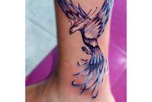 Uma Tatuagem