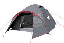 Stany LOAP / Stany pro 2, 3 a 4+ osob - vhodné na expedice, outdoorové aktivity a camping.