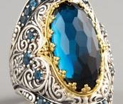 Jewelry  / by Umm Omar 🌺