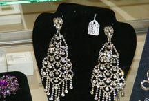 Vintage Jewelry at Emporium Antiques