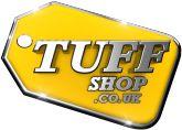 TUFF SHOP LOGOS / OUR LOGOS