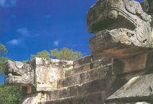Messico  archeologico