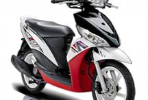 Rental Motor di Yogyakarta