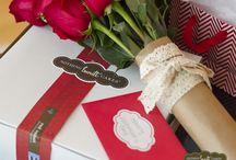 Valentine's Day / by Tierra Washington