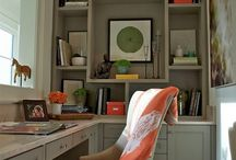 Office / by Donna Tedesco