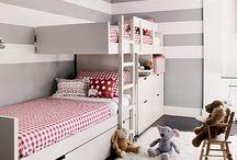 Small Person's room