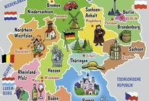 MAPPE GERMANIA