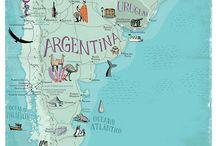 Querida Argentina
