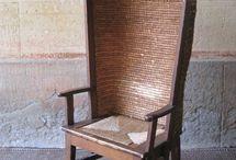 Sillas de orkney/Orkney chairs