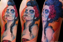 Ink  / by Stacey Picone