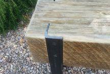 Holz+Eisen